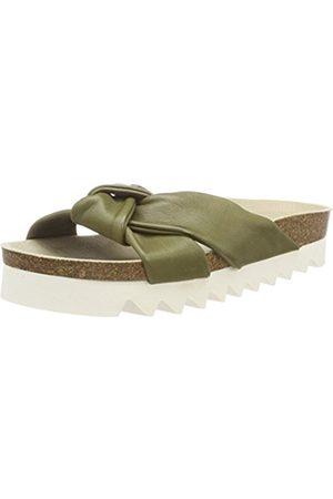 Apple of Eden Women's Laura Low-Top Slippers