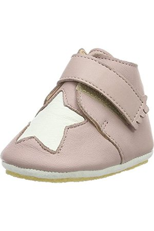 Easy Peasy Baby Girls' Kiny Etoile Babyshoes and Slippers