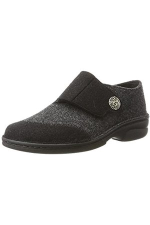 Berkemann Women's Jarla Hi-Top Slippers