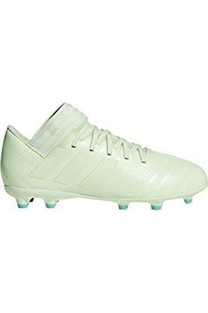 adidas Unisex Adults' Nemeziz 17.3 Fg J Football Boots