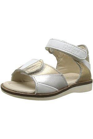 Kickers Baby Girls' Giusti Sandals