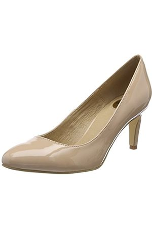 Buffalo Women 1471_112-1211 SILK LEATHER Closed-Toe Pumps Size: 8 UK Manchester Online Cheapest Cheap Sale Deals Cheap Sale In China 1plLVJ