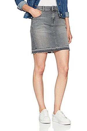 Tommy Hilfiger Women's Tjw Classic Denim Skirt