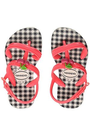 Havaianas Girls' Kids Joy Spring Ankle Strap Sandals