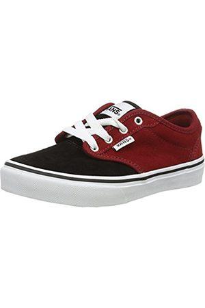 Vans Unisex Kids' Atwood Low-Top Sneakers, (Varsity / )