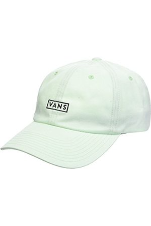 Vans Apparel Men's Curved Bill Jockey Baseball Cap