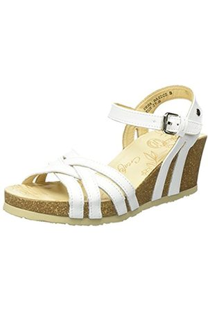 Panama Jack Vera Basics, Women's Wedge Heels Sandals