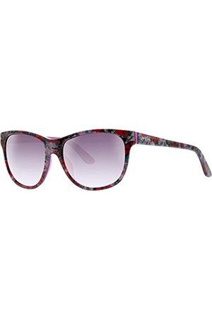 Miss Sixty Women's MX537S-05Z Sunglasses