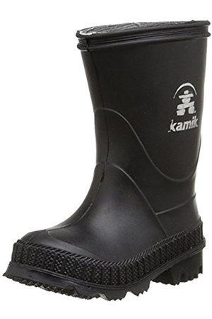Kamik Boots - Unisex Kids Stomp Wellington Boots