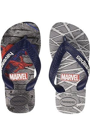 Havaianas Unisex Kids Top Spiderman Flip Flops