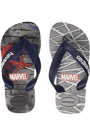 Havaianas Unisex Kids Top Spiderman Flip Flops