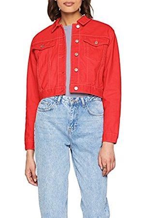 New Look Women's Contrast Stitch Jacket