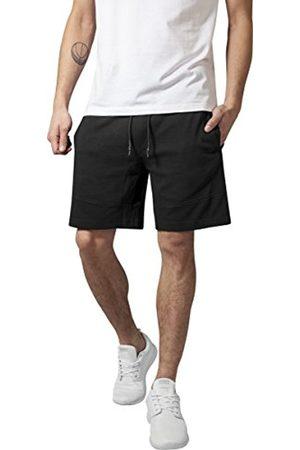 Urban classics Men's Interlock SweatShorts Shorts