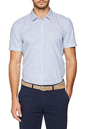 s.Oliver Men's 1F.806.22.2058 Casual Shirt