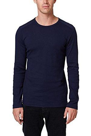 Esprit Men's 998ee2k818 Long Sleeve Top