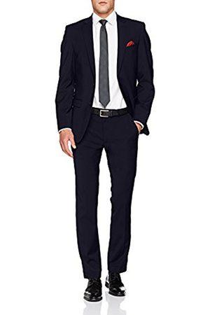 Bugatti Men's 783400-99770 Suit