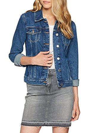 Tommy Hilfiger Women's Tjw Regular Trucker Denim Jacket