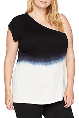 Simply Be Women's Dip Dye Top Blouse, ( / )