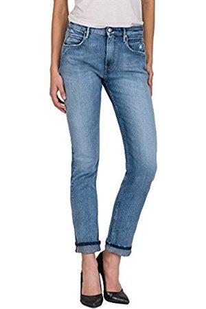 Replay Women's Jacksy Straight Jeans