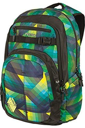 Nitro Chase Backpack, unisex