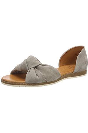 Apple of Eden Women's Chelsea Open Toe Sandals