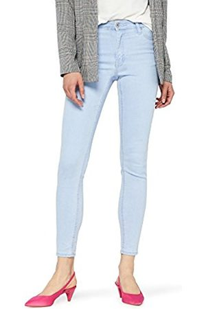 FIND Women's Regular Rise Skinny Jeans