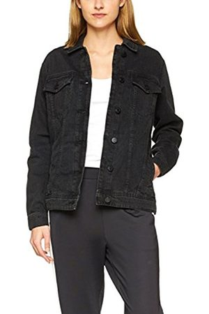 Noisy May Women's Nmole L/s Noos Denim Jacket