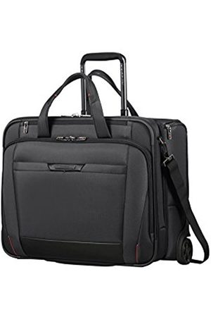 "Samsonite PRO-DLX 5 - Rolling Tote for 17.3"" Laptop 3.4 KG Travel Tote, 48 cm"