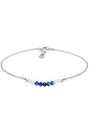 Elli Women's 925 Sterling Silver Anklet 0701520818_22