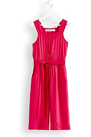 RED WAGON Girl's Waist Tie Jumpsuit