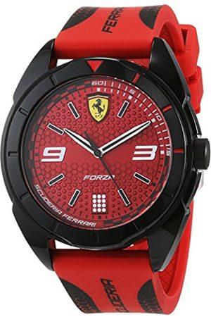 Scuderia Ferrari Unisex-Adult Watch 0830517
