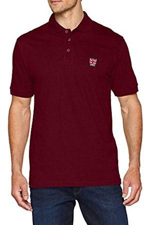 Putney Bridge Men's Emblem Polo Shirt