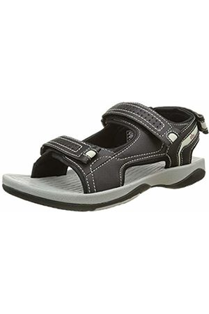 TBS Technisynthese Men's Watter Open-Toe Sandals Size: 7
