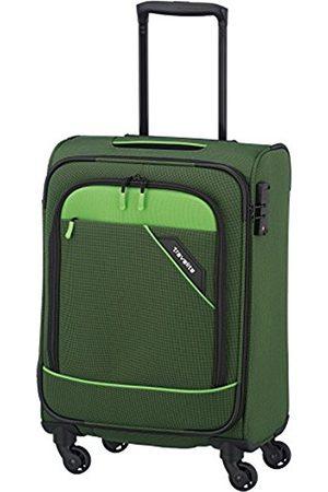 Elite Models' Fashion DERBY 4-Rad Trolley S, 87547-80 Hand Luggage, 55 cm, 41 liters