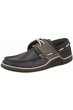 TBS Mens Boat Shoes Size: 12 UK
