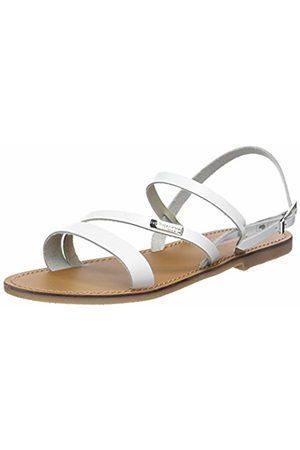 Les Tropéziennes par M Belarbi Women's Baden Sling Back Sandals