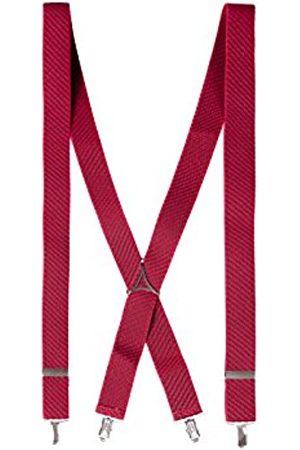 Póssum Men's 734 Suspenders