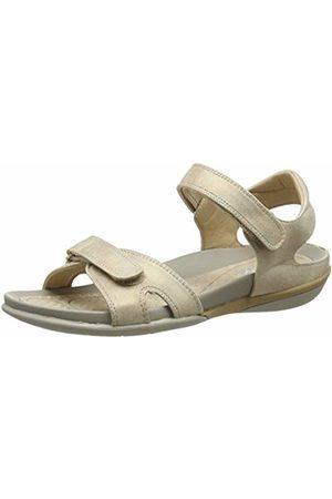 Rieker Women's V9462 Closed Toe Sandals