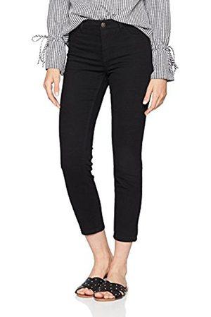 New Look Women's Cut Off Hem Skinny Jeans