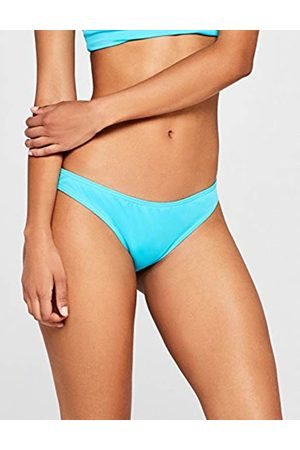 IRIS & LILLY Women's Bikini Bottoms in Simple Hipster Design