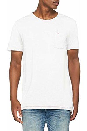 Tommy Hilfiger Men's TJM Essential Garment Dye Tee Vest
