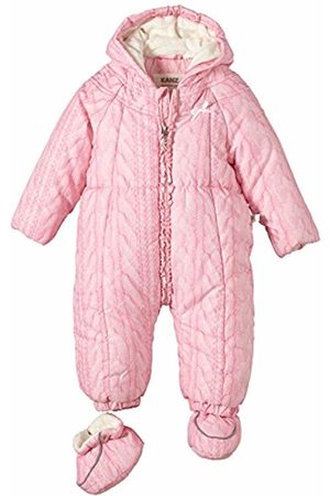 Kanz Baby-Girls Schneeanzug M. Kapuze Long Sleeve Snowsuit