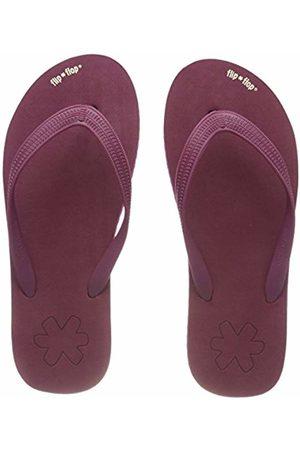 86132b87118c4f Animal-print Flip Flops for Women