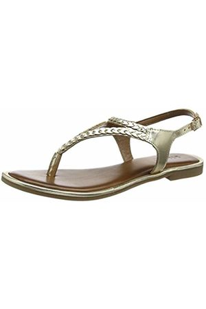 Inuovo Women's 8368 Ankle Strap Sandals