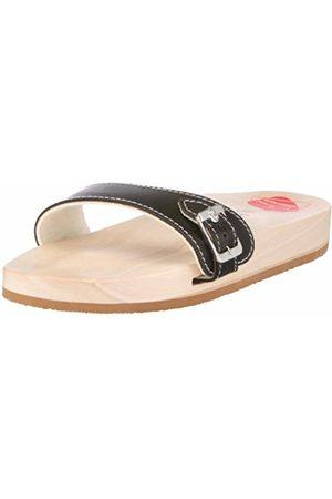 Berkemann Unisex - Adults Original Sandale 00100-100 Clogs & Mules EU 38 2/3