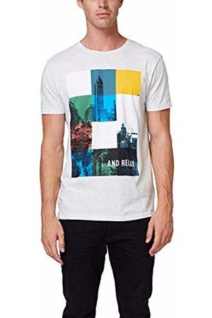 Esprit Men's 078ee2k006 T-Shirt