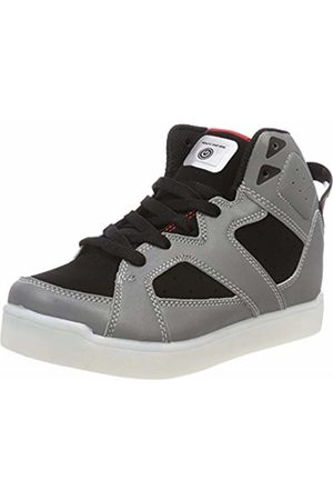 Skechers Boys' E-Pro-Show Stopper Hi-Top Trainers
