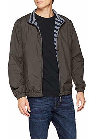 Hackett Hackett Men's Kensal Jersey Blouson Jacket