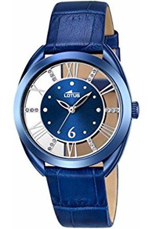 Lotus Women Watches - Womens Quartz Watch
