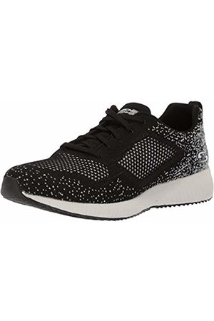 Skechers Women's Bobs Squad-Awesome Sauce Fitness Shoes